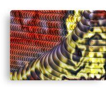 Through the Multiverse Canvas Print