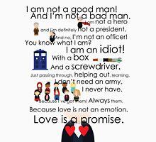 Love is a Promise Unisex T-Shirt