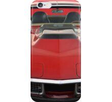 1969 Corvette Stingray VS1 iPhone Case/Skin