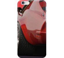 1969 Corvette Stingray VS2 iPhone Case/Skin