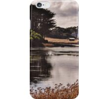 Surrey River Narrawong iPhone Case/Skin