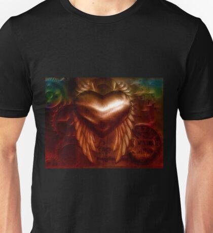 Steam Love Unisex T-Shirt