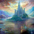 lost land of dreams by art school sintra