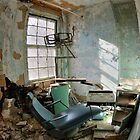 Dentist Chair by DariaGrippo