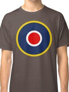 Royal Air Force C1 Insignia Classic T-Shirt