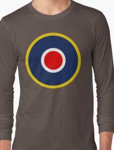 Royal Air Force C1 Insignia Long Sleeve T-Shirt