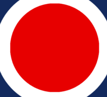 Royal Air Force C1 Insignia Sticker