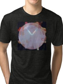Now and forever Tri-blend T-Shirt