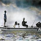Zen Fishing by Stephen Warren