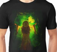 Moon of the Green Witch Unisex T-Shirt