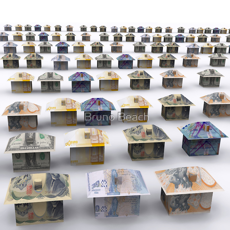 Real Estate by Nasko .