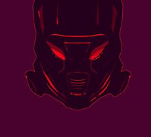 DarkZone by xoid
