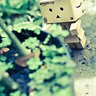 Green Thumbs Danbo by jughead149