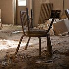 chair sex by DariaGrippo