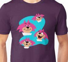 that darn cat Unisex T-Shirt