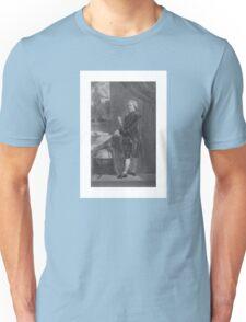 President John Adams Unisex T-Shirt