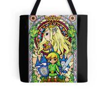 The Legend of Zelda: Wind Waker Tote Bag