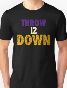 Throw It Down - Shannon Brown T-Shirt