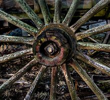 Color Wheel by 02809photo
