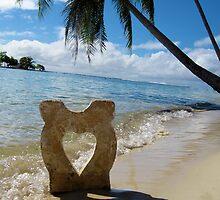 Tahitian Love by Dan Richards