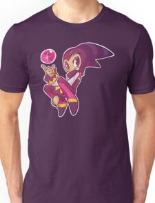 NiGHTS into Dreams, Ideya of Courage Unisex T-Shirt