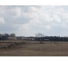 Norwood Countryside Photographic Print