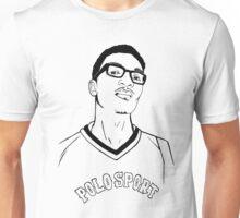 Sha hef Unisex T-Shirt
