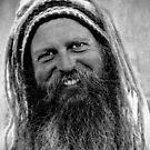 The Hippie by Wendi Donaldson
