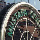 Mustafa Centre - Singapore by BreeDanielle