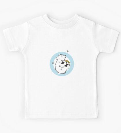 Honeybear T-shirt Kids Tee