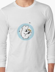 Honeybear T-shirt Long Sleeve T-Shirt