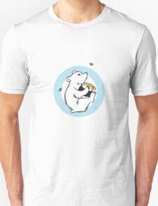 Honeybear T-shirt Unisex T-Shirt