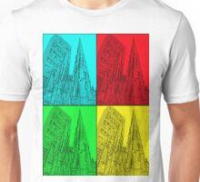 St. Pat's Pop Unisex T-Shirt