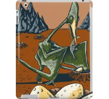 Birth and Death iPad Case/Skin