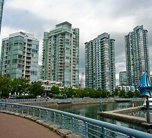 Yaletown Mariner by reuphiri