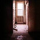 Kings Park Psychiatric Center - your own room by Kristina Gale