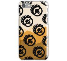 Mad Max: Fury Road Pattern (Original version) iPhone Case/Skin