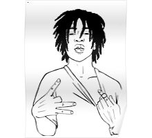 Chief Keef Poster