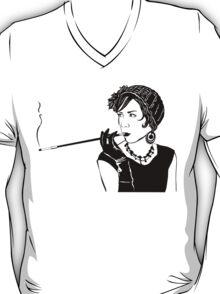 """Dorothy"" ~ Roaring 20's #1 T-Shirt"