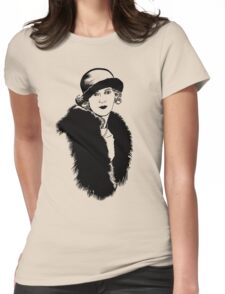 """Frances"" ~ Roaring 20's #4 T-Shirt"