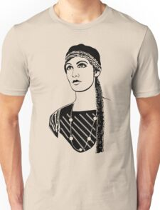 """Lillian"" ~ Roaring 20's #5 T-Shirt"