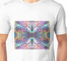 Contacts (Spiderweb Jasper) Unisex T-Shirt