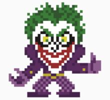 The Joker by inapixel
