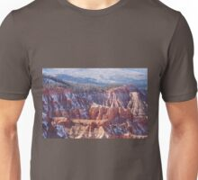 Bryce Canyon look Unisex T-Shirt