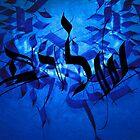 shalom - Peace - Paix by maltin75