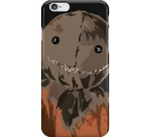 Always Check Your Candy...  iPhone Case/Skin