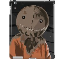 Always Check Your Candy...  iPad Case/Skin