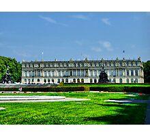 King Ludwig II Castle - Germany Photographic Print