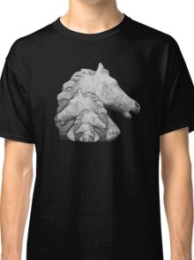 Ruby's Caution Horse #1 Classic T-Shirt