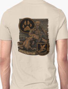 Security Forces K9 T-Shirt